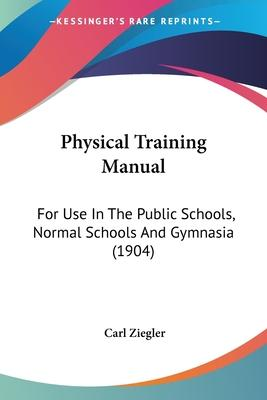 Physical Training Manual