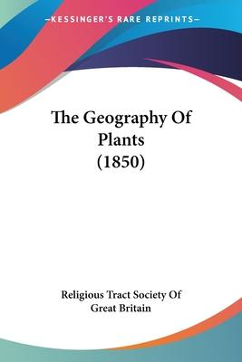 The Geography of Plants (1850)