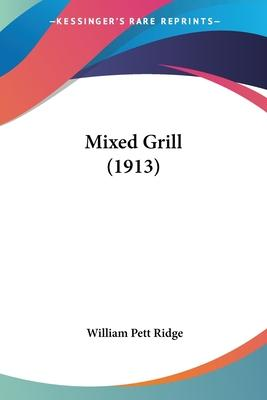 Mixed Grill (1913)