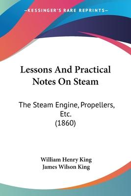 Lessons and Practical Notes on Steam