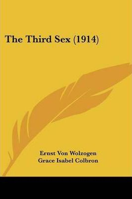 The Third Sex (1914)
