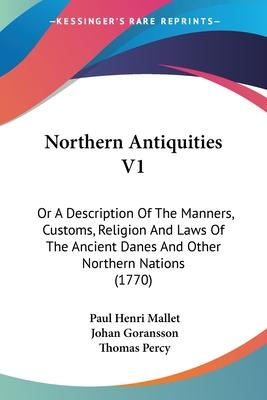Northern Antiquities V1