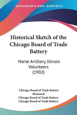 Historical Sketch of the Chicago Board of Trade Battery