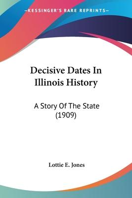 Decisive Dates in Illinois History