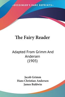 The Fairy Reader Cover Image