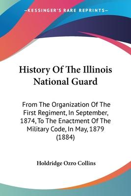 History of the Illinois National Guard