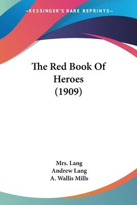 The Red Book of Heroes (1909)