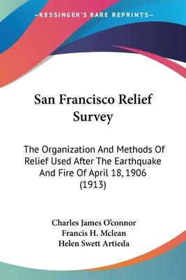 San Francisco Relief Survey