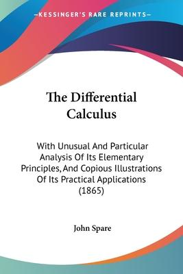 The Differential Calculus