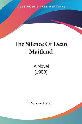 The Silence Of Dean Maitland Cover Image