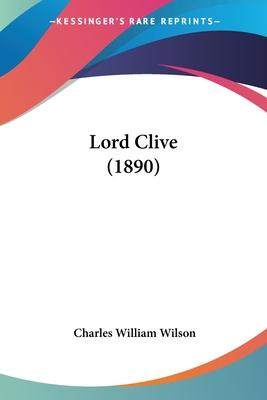 Lord Clive (1890)