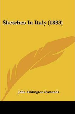 Sketches in Italy (1883)