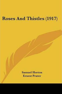 Roses and Thistles (1917)