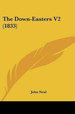 The Down-Easters V2 (1833)