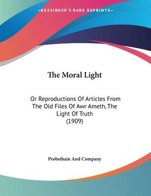 The Moral Light