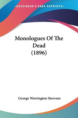Monologues of the Dead (1896)