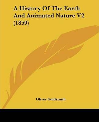 A History of the Earth and Animated Nature V2 (1859)