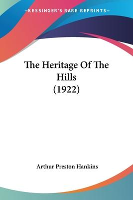 The Heritage of the Hills (1922)