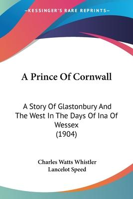 A Prince Of Cornwall Cover Image
