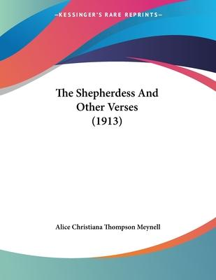 The Shepherdess and Other Verses (1913)