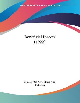Beneficial Insects (1922)
