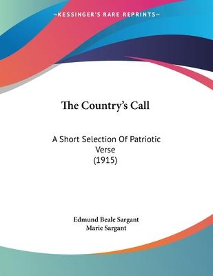 The Country's Call