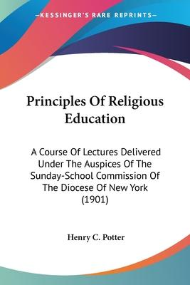 Principles of Religious Education