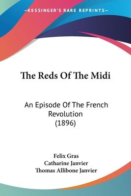 The Reds of the MIDI
