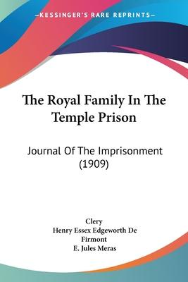 The Royal Family in the Temple Prison