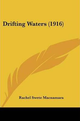 Drifting Waters (1916) Cover Image
