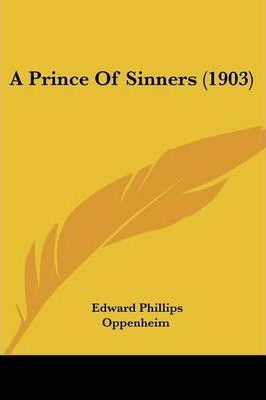 A Prince of Sinners (1903)