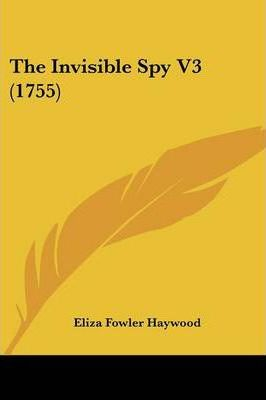 The Invisible Spy V3 (1755)