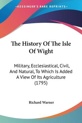 The History of the Isle of Wight