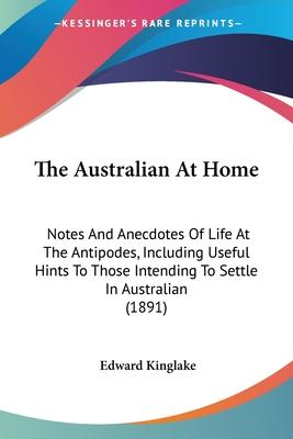 The Australian at Home
