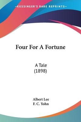 Four For A Fortune Cover Image