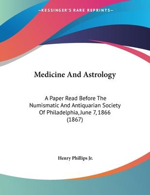 Medicine and Astrology