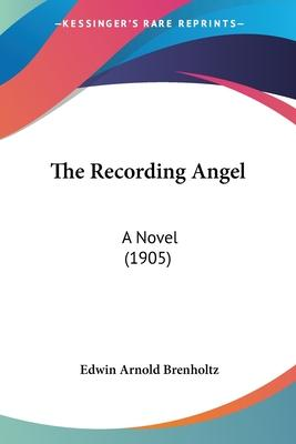 The Recording Angel Cover Image