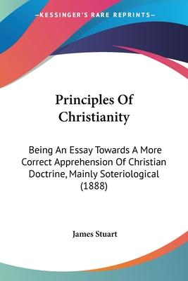 Principles of Christianity