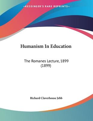 Humanism in Education