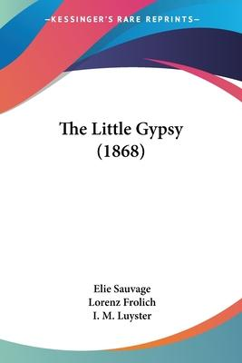The Little Gypsy (1868)