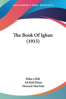 The Book of Ighan (1915)