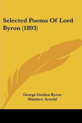 Selected Poems of Lord Byron (1893)