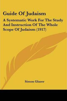 Guide of Judaism