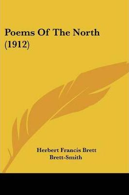 Poems of the North (1912)