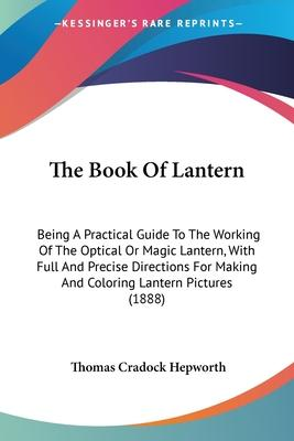 The Book of Lantern