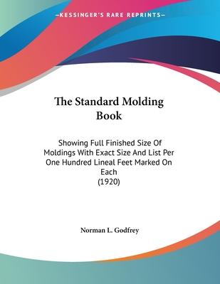 The Standard Molding Book