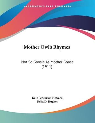 Mother Owl's Rhymes