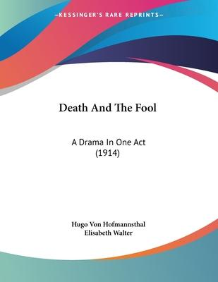 Death and the Fool