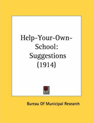 Help-Your-Own-School