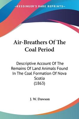 Air-Breathers of the Coal Period